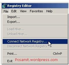 Registery-editor
