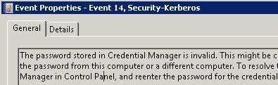 security kerberos